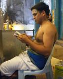 Semi Naked Rajendrhou