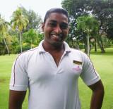 Razali, The Service Manager