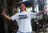 World Without Strangers!