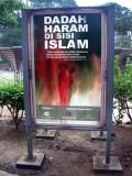 Dadah Haram Di Sisi Islam