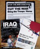 Cut The War - The Petition