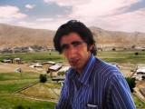 Ashayeri Young Man