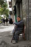 Resting Iranian Kind Stalin