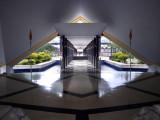 Going Toward Masjid Negara