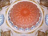 Masjid Putra's Dome