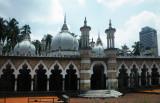 Masjid Jamek Bandaraya