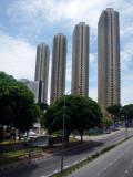 Cove Condominium Towers