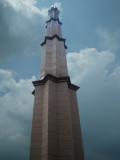 Masjid Putra's Minara