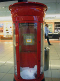See Through Royal Mail