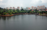 Overview of Putrajaya