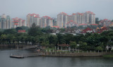 Residential Towers of Putrajaya
