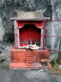 Chinese Style Shrine