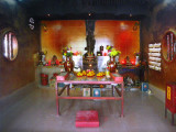 Chinese Shrines Room