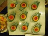Delicious Fruit Cakes