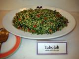 Tabolah