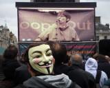 Occupy's Comrade