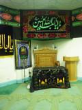 Ya Aba Abdillah Al Hussain