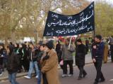 Afghani Mourners