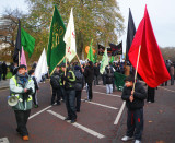 Red & Green Flags