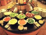 Green Salad for Breakfast
