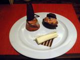 Luxury Chocolate Dessert