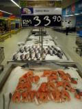 Salmon Block
