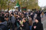 Shia Mourners