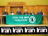 Stop The War Coalition's  Speakers