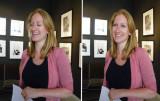 Smiling Eileen