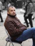 Albanian Mehdi
