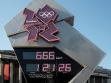 666 Days Left