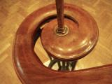 Spiral End
