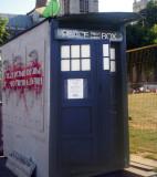 Radical Dr Who