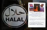 Halal British Visa !!