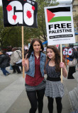 Go for Free Palestine