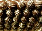 Delicious Chocky Harrods' Ball