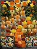 Sushi Variations