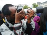 Somalian Photographer