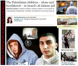 The Palestinian children . . . .
