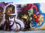 Spain Graffiti
