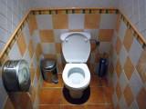 Spain Toilet