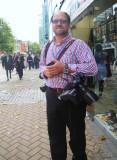 Local Journalist