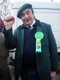 Green Party Supporter