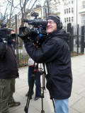 Stephen, The Press TV Filmmaker