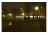 A foggy night 2