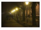 A foggy night 3