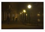 A foggy night 4