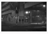 A foggy night 14