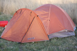 1990's Jansport Tent