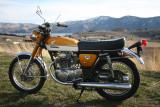 1969 Honda 350